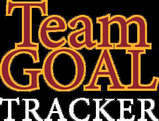 teamgoaltracker online fundraising management